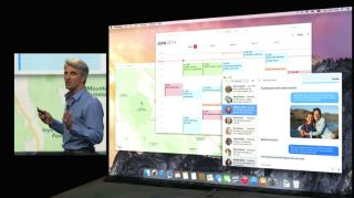 Yosemite Apple Mac OS X 10 10