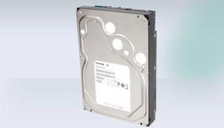 Toshiba 5TB drive