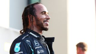 Lewis Hamilton has one two-thirds of the races in the truncated 2020 F1 season.
