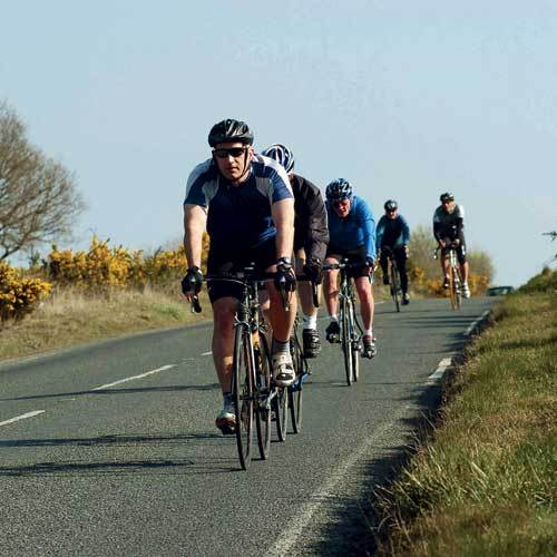 Evans Ride It Woking