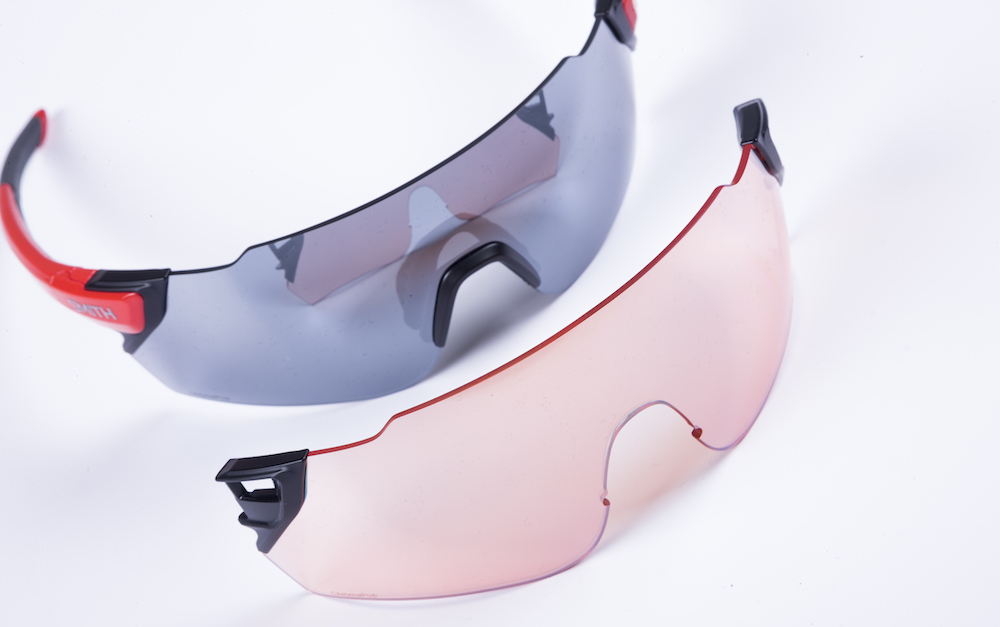 209aa8af48 Smith Attack Max sunglasses review - Cycling Weekly