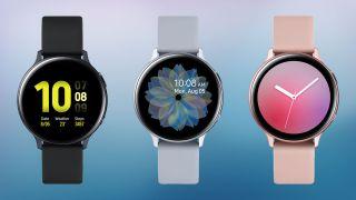 Samsung Galaxy Watch Active 2 release date