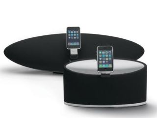 Bowers and Wilkins Zeppelin range of iPod docks provide no compromise quality sound for demanding audiophiles