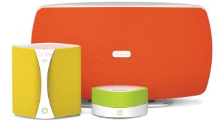 Pure adds to multi-room music line-up with new speakers, hi-fi adapter