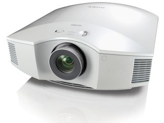 Sony adds new top-flight 3D projector