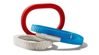 Jawbone Up gets apps
