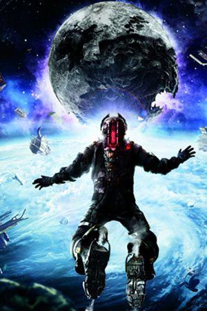 Dead Space 3 Review Gamesradar