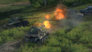 World of Tanks 8-5