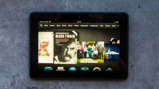 Amazon Coins launches in the UK with £4 of free credit for every Kindle Fire