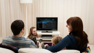 Couch potato nation: A quarter of adults now watch more TV than 5 years ago