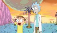 Rick And Morty Drops A Star Wars Reference In Hilarious Season 3 Footage