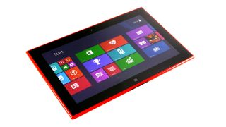 The Lumia 2520 is all but dead now