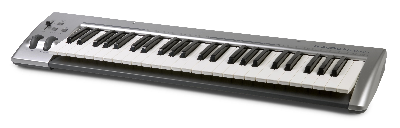 DRIVER FOR M-AUDIO KEYSTUDIO 49I USB MIDI CONTROLLER