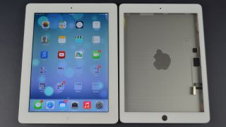 iPad 5 vs iPad 4 rumor