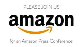 Amazon Sept 6 invite