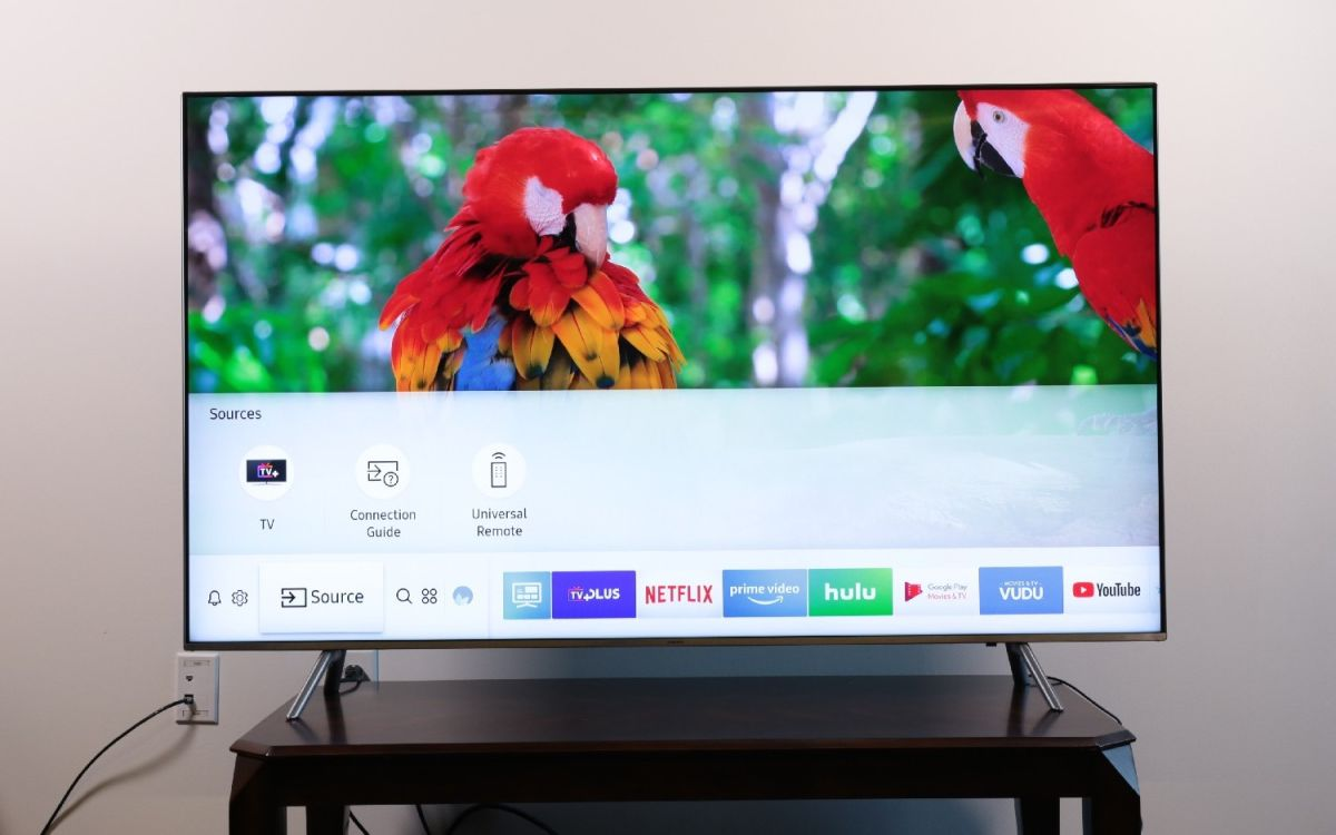 How to Set Up Over-the-Air Channels on Your Samsung TV