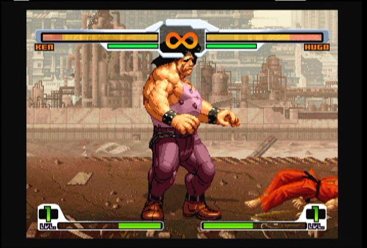 The worst Street Fighter characters ever | GamesRadar+