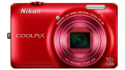 Nikon Coolpix S6300 review