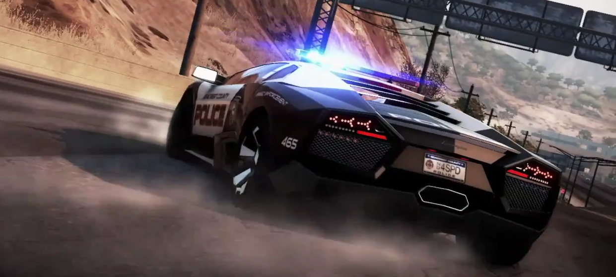 Need for speed hot pursuit patch fixes video card crashes pc gamer voltagebd Gallery