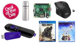 Tech Bargains