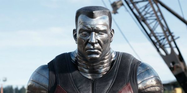 Colossus Deadpool