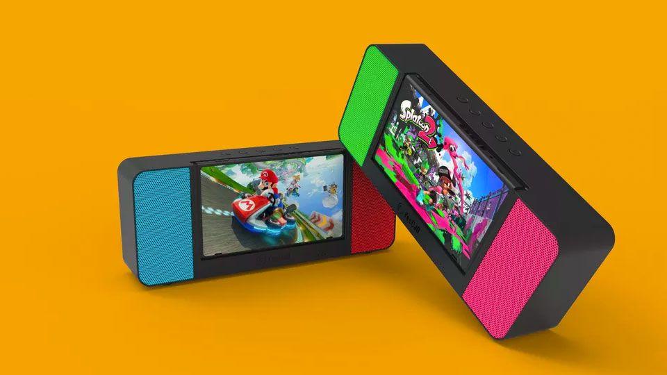 YesOJO Nintendo Switch speaker dock adds boom to your game ...