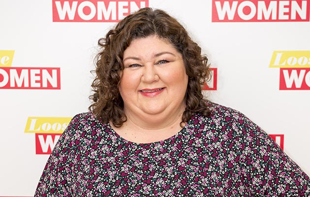 Ex-EastEnders star Cheryl Fergison: 'I'd like Heather Trott to come back as her twin sister!'