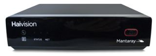 Haivision Launches Mantaray Digital Signage Player for CoolSign