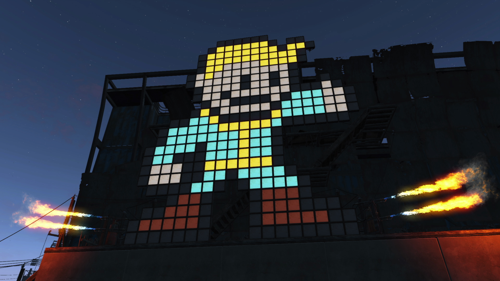 Fallout 4 Release Date News And Trailers