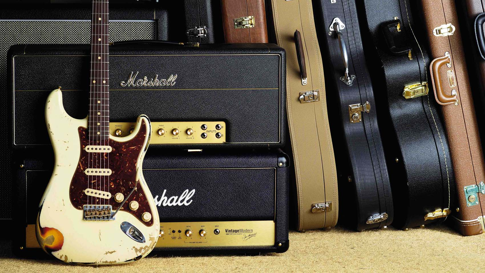 The Best Guitars And Amps In The World Today A Buyers Guide