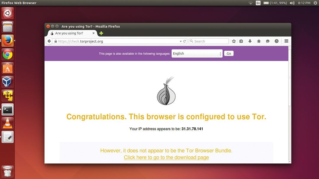 How to use a Raspberry Pi to browse anonymously