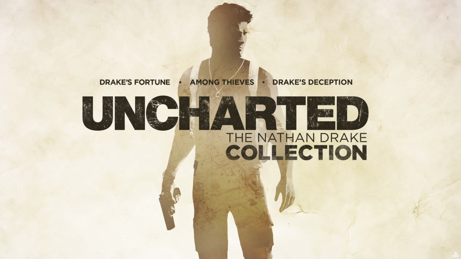Get All The Uncharted Games Running At 1080p On Your Ps4 Techradar