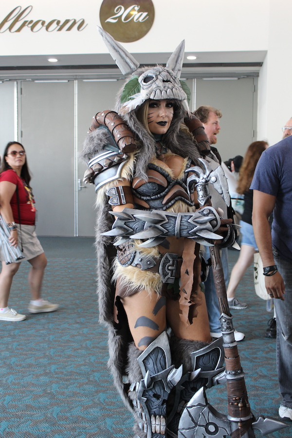 SDCC costume awesome