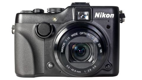 Nikon COOLPIX P7100 Camera Driver Download