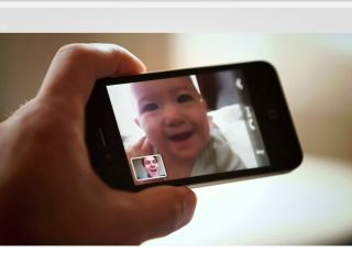 iPhone 4 packs in video calling