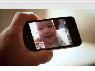 iPhone 4 packs in video calling