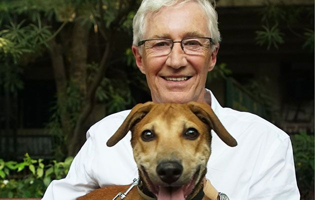 Which One Of Paul O Grady S Dogs Has Died