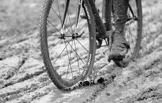 Mud! National Trophy cyclo-cross 2012, Ipswich