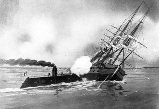 uss-cumberland-civil-war-ship