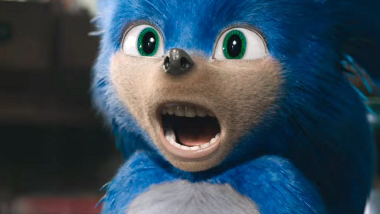 Sonic The Hedgehog Movie Delayed To Make Sonic Just Right So