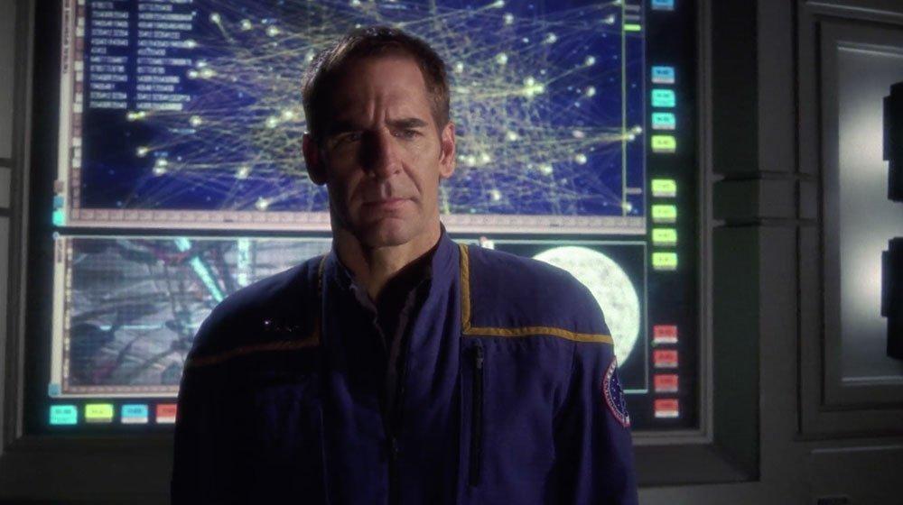Jonathan Archer Star Trek: Enterprise