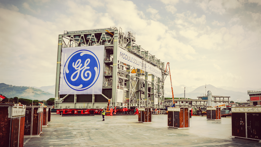 General Electric suffers data breach after service provider hack