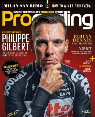 March 2020 issue of Procycling is out now