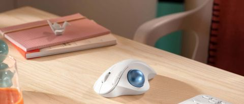 Logitech ERGO M575 review