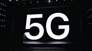 Apple Event 5G