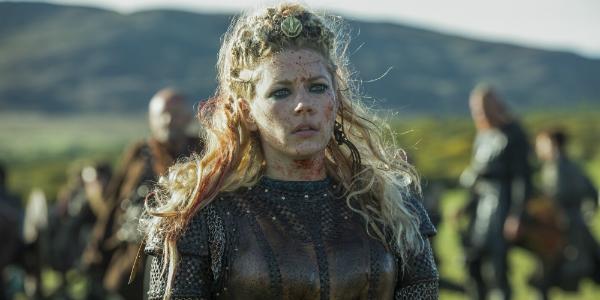 Vikings Lagertha Katheryn Winnick