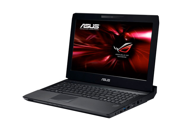 DOWNLOAD DRIVERS: ASUS G53JW NOTEBOOK CARD READER