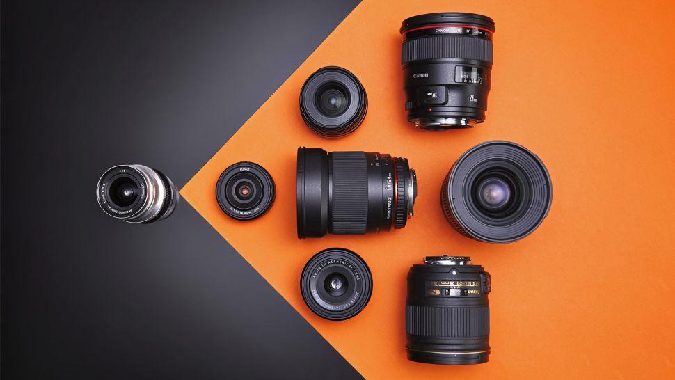 Photography basics: Angle of view
