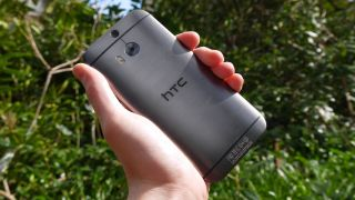 HTC One M8 Plus could be the QHD Prime