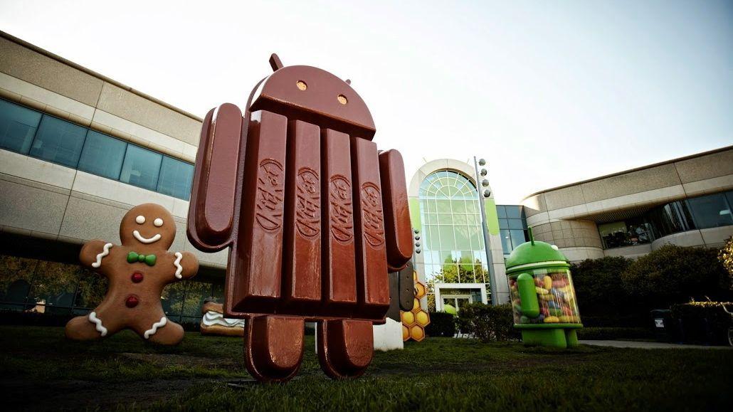 Nexus 5, Android KitKat Oct. 14 debut sounds sweet but requires grain of salt